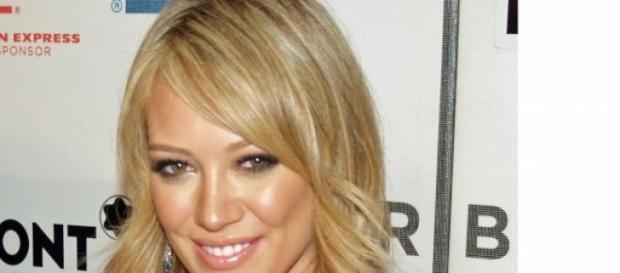 Hilary Duff quiere cambiar su vida.
