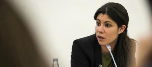 Mariana Mortágua entrou para o BE em 2013.