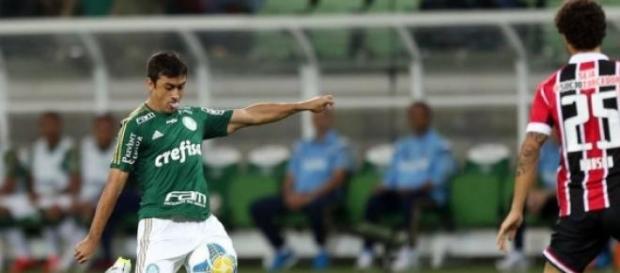O clássico da rodada: Palmeiras 3x0 São Paulo