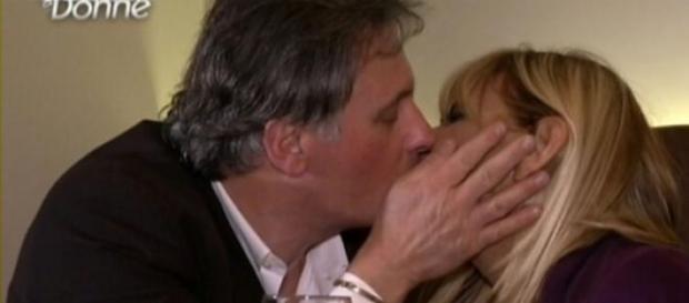 U&D over: Gemma difende il suo amore per Giorgio.