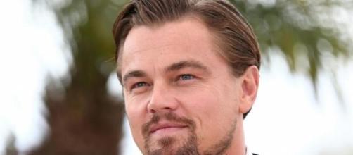 DiCaprio é o actor mais bem pago.