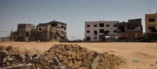 Gaza viu três guerras nos últimos sete anos.