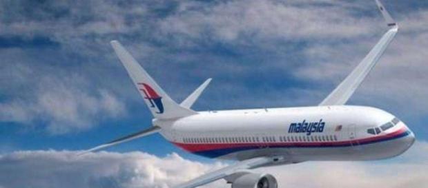 Aeronava disparuta in Oceanul Indian