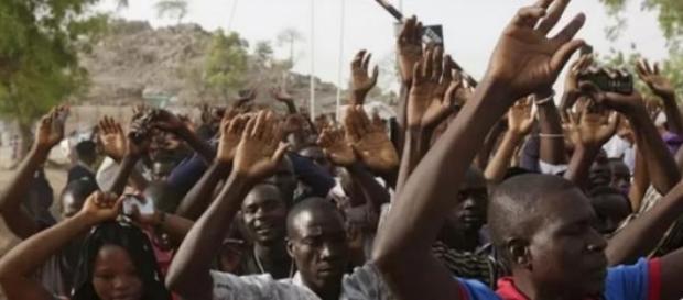Boko Haram ataca zonas eleitorais