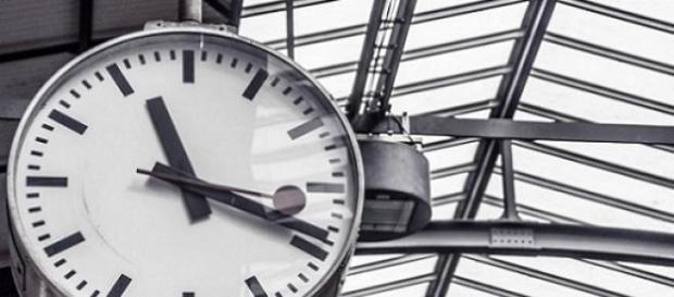 Inteligencia emocional frente al cambio de hora