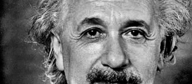 Marele fizician Albert Einstein
