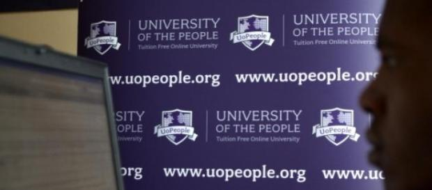 Students from all over the world attend UoPeople