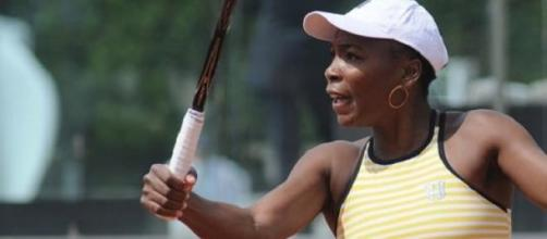 3rd round win for Venus over the weekend in Miami