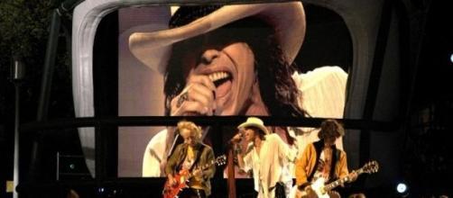 Aerosmith se formó en la ciudad de Boston, en 1970
