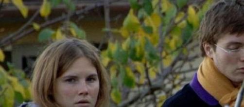 Amanda Knox e Raffaele Sollecito, news