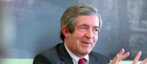 Antigo ministro morreu aos 69 anos de idade
