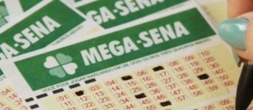 Mega Sena Acumula e pode ser a grande chance
