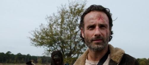 'The Walking Dead' es una serie de drama