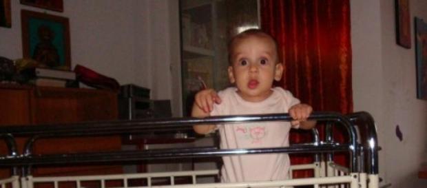 Copiii nasuti in detentie sufera