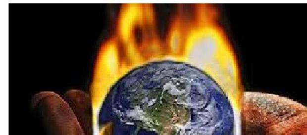 Încălzirea globală un pericol pentru omenire
