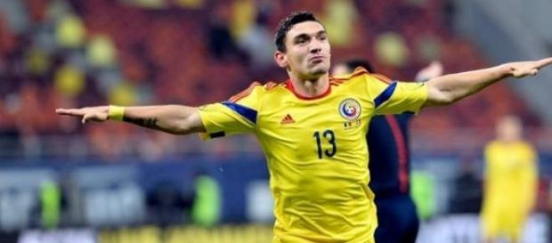 Keseru a marcat golul victoriei