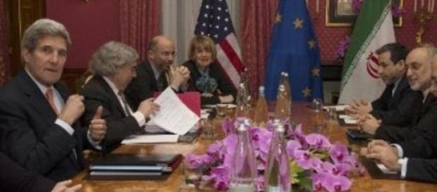 Les diplomates ont jusqu'à mardi pour s'entendre.