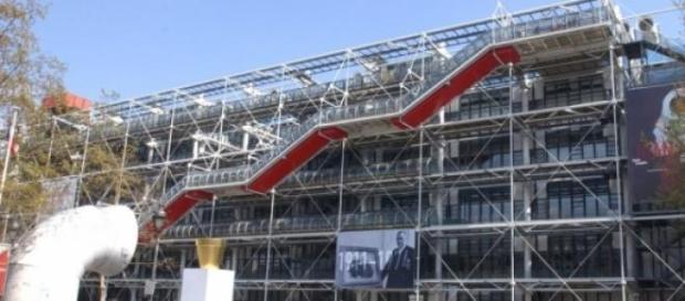 Málaga cuenta con la primera filial del Pompidou