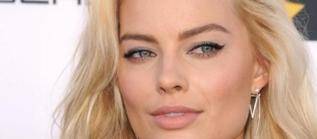 Margot Robbie es la nueva promesa de Hollywood