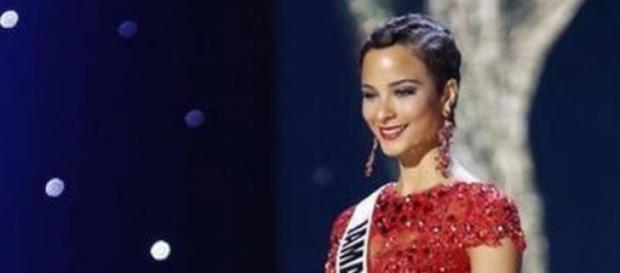 miss jamaica, par scurt, slaba