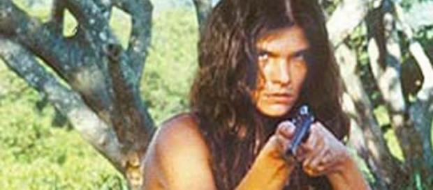 Novela Pantanal completa 25 anos