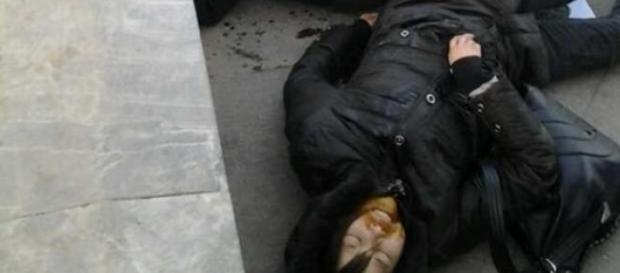 Sinucideri in lant in randul studentilor francezi