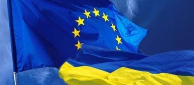 Summit Uniunea Europeană - Ucraina