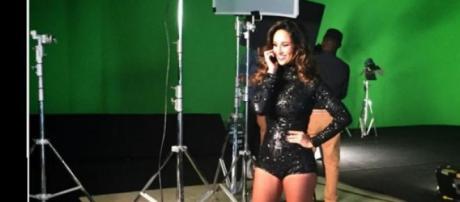 Rita Pereira vai ser Luena na nova novela da TVI.