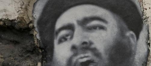 Abu Bakr al Baghdadi, leader of ISIS