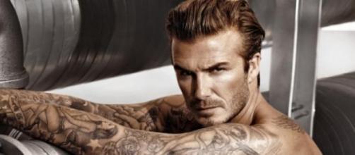 David Beckham tiene nueva marca