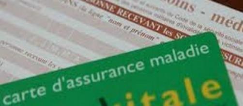 Documents pour l'assurance maladie