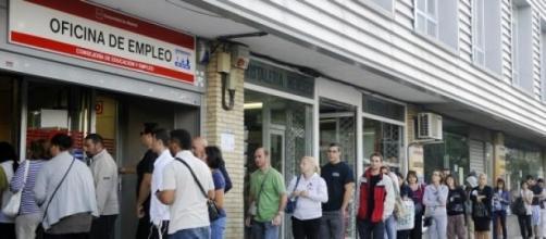 En Madrid sigue creciendo el paro
