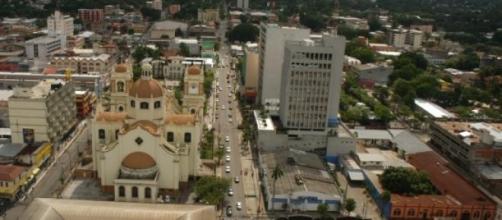Imagen de San Pedro Sula, Honduras