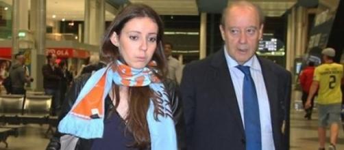 Joana Pinto da Costa tem um novo amor