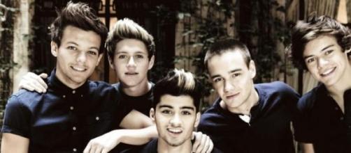 One Direction promete seguir dando guerra