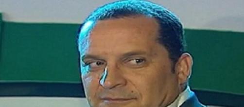 Pereira Cristóvão está acusado de crimes violentos