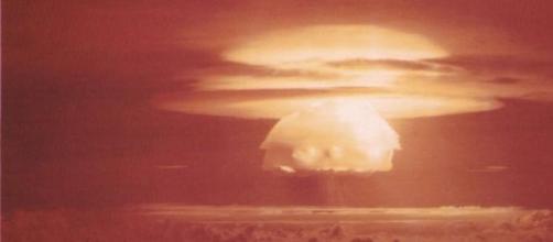 Pyongyang ameaça utilizar armas nucleares.