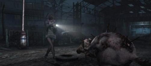 Review Resident Evil Revelations 2 Episodio 2