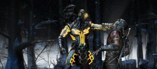 Scorpion, Sub-Zero y Raiden están de regreso.
