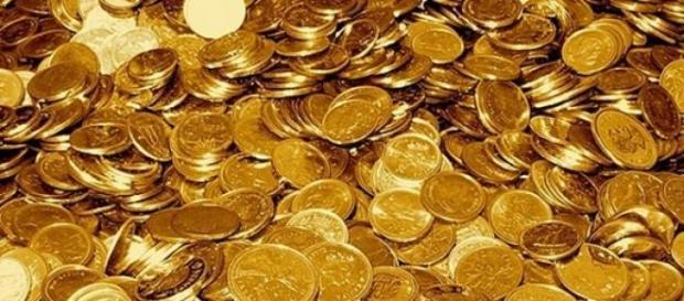 Além de ouro, prata e platina estão nos esgotos