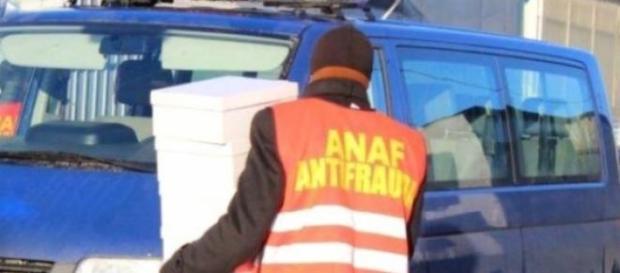 controale fiscale de la ANAF