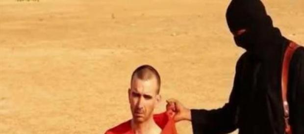 David Haines, terza vittima di Jihadi John