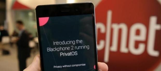 El BlackPhone 2 tendrá 3GB de memoria RAM.