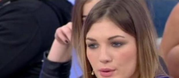 Gossip Uomini e Donne, Flavia Fiadone