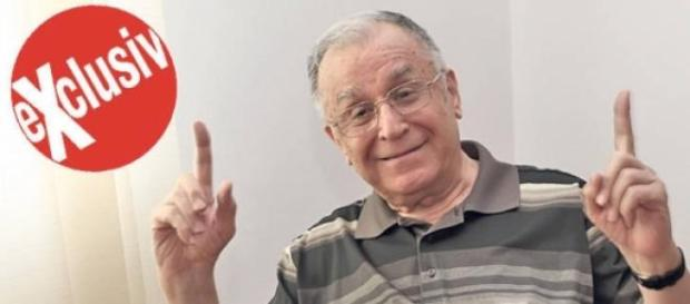 Ion Iliescu implineste 85 de ani