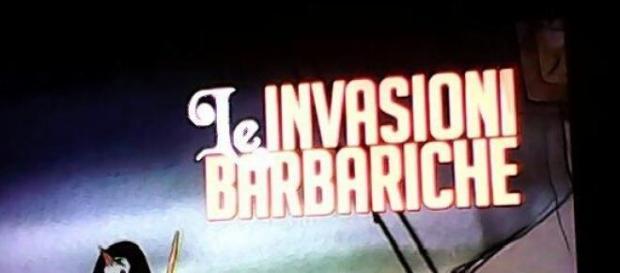 Le Invasioni Barbariche, gli ospiti di stasera