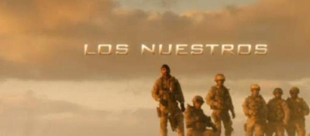 'Los Nuestros', de Telecinco, lídera los lunes