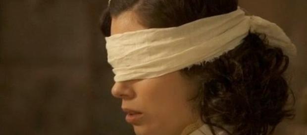 Maria rapita da Gonzalo Valbuena