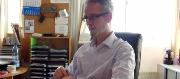 Matthias Muller, directorul Centrului de copii