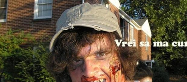 Orasul cu zombie...de vanzare